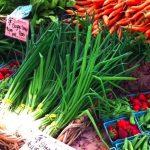 Moreland Farmer's Market