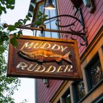 The Muddy Rudder Public House