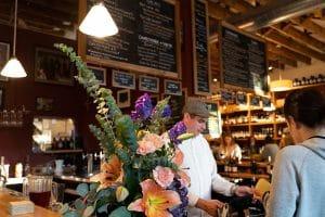 The Portland Bottle Shop - Sandwiches, Wine & Beer